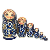 Stacking dolls 7pieces set