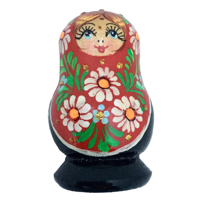 Russian doll magnet