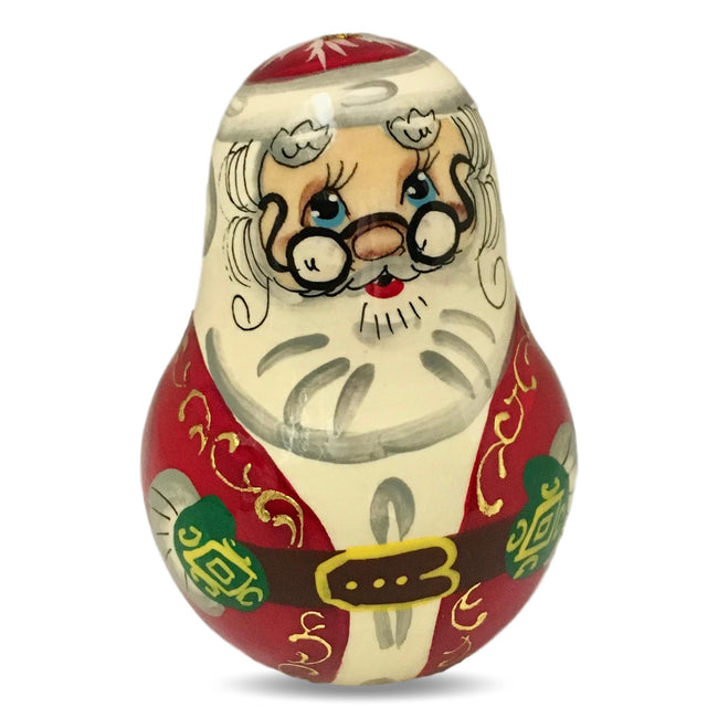 Russian Santa Claus doll