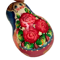 Traditional Russian Doll for Children