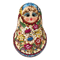 Russian musical doll
