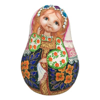 Unique russian doll