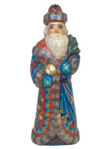 Russian traditional Father Frost