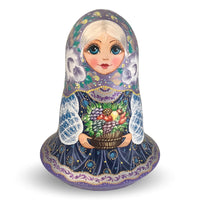 Russian doll Roly poly