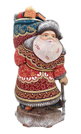 Russian father frost