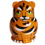 Tiger Miniature Nesting Set