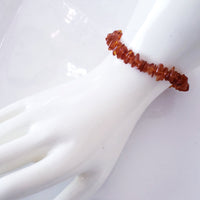 Natural Honey Amber Bracelet