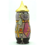 Wizard of OZ Unique Nesting Doll