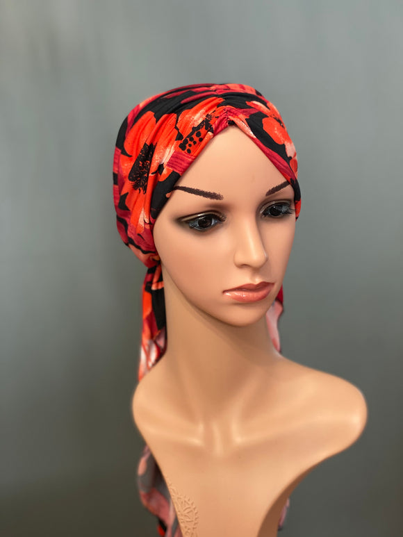 HALO HEADWRAPS