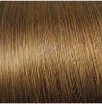 Dusty Brown Clip-in Extensions