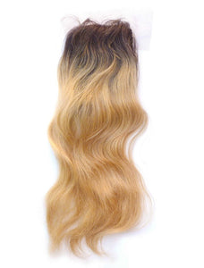 Custom Blonde Colors
