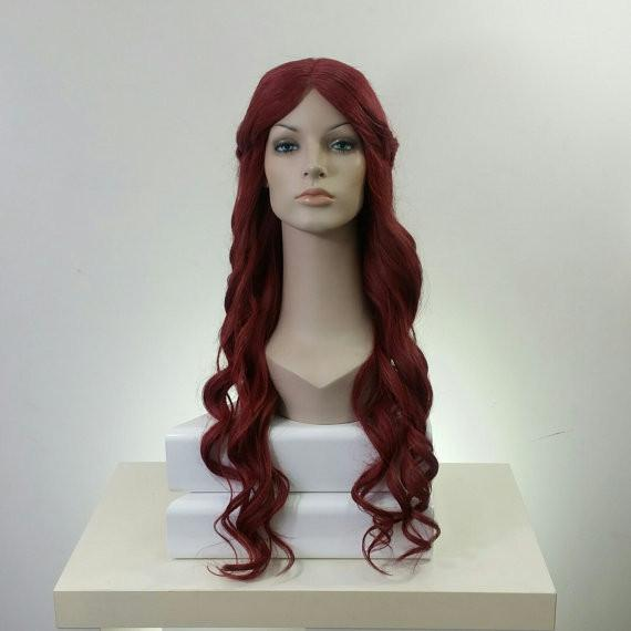 Lace Wigs Custom Collection - Rihanna