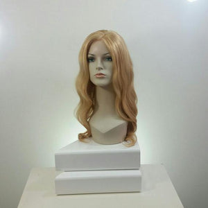 Lace Wigs Custom Collection - Heidi
