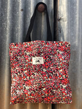 Load image into Gallery viewer, Australian cotton Liberty Tote Bag