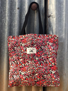Australian cotton Liberty Tote Bag