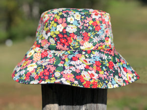 Ladies' Reversible Sun Hat