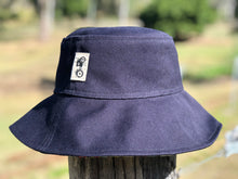Load image into Gallery viewer, Ladies' Reversible Sun Hat