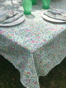 Liberty Fabric Tablecloth (Large 280cm)