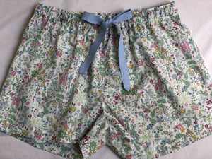 Ladies' Liberty Fabric Boxer Shorts