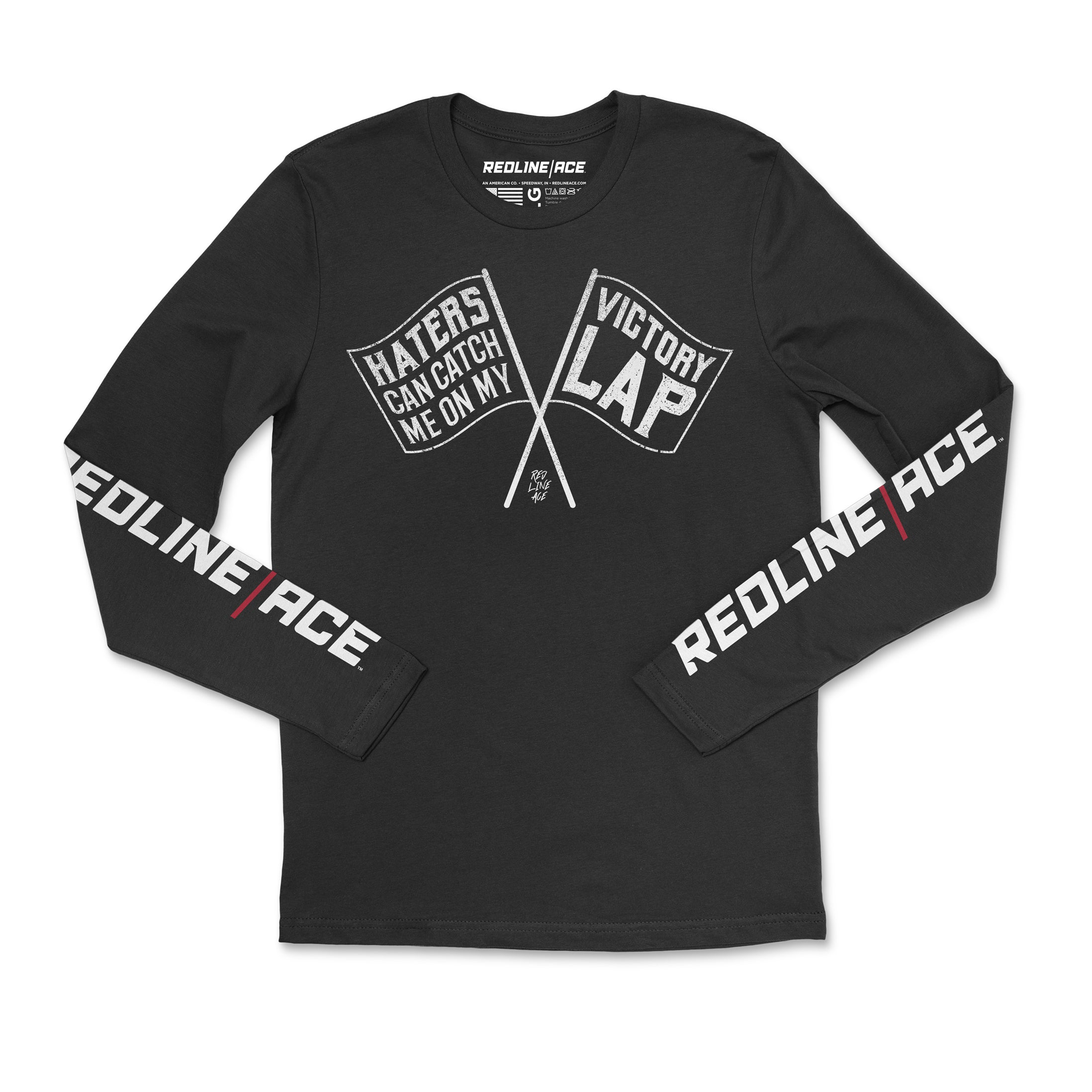 HATERS LONG SLEEVE