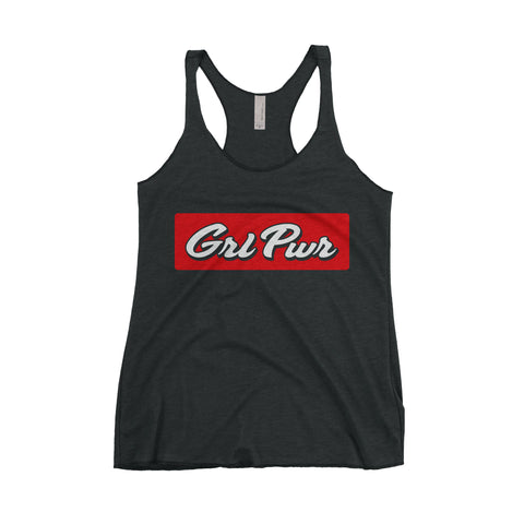 GP PERFORMANCE TANK