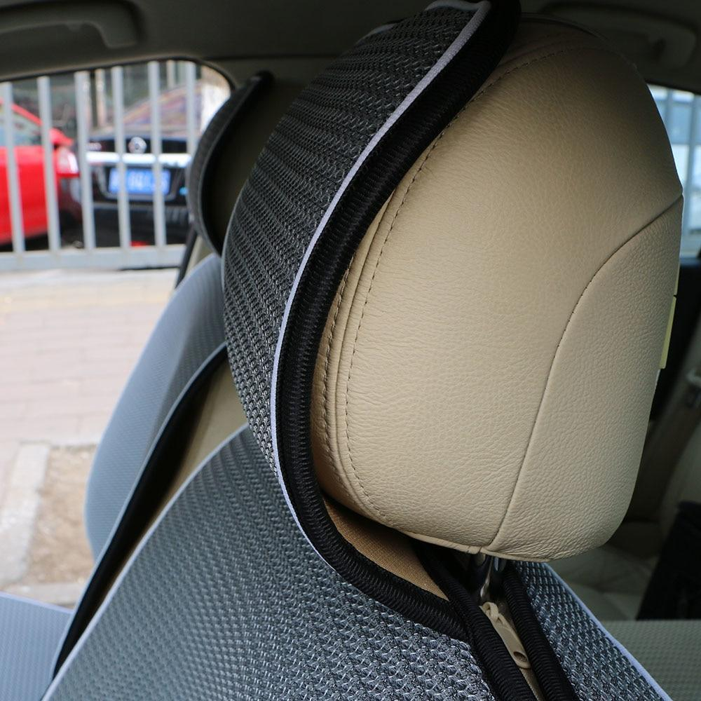 1PC Breathable Car Seat Cover