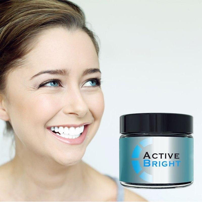 Coconut Teeth Whitener