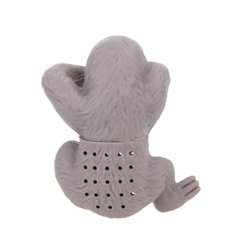 Sloth Tea Infuser and Strainer