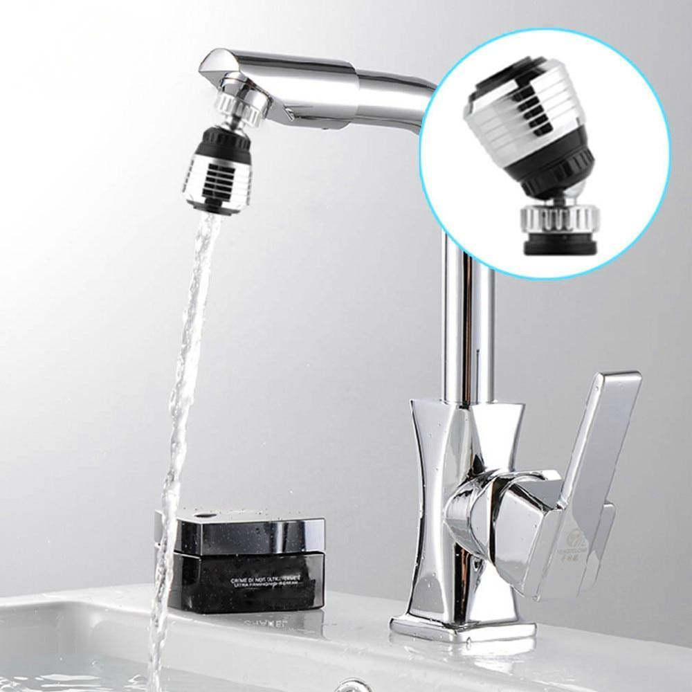360 Rotate Water Filter