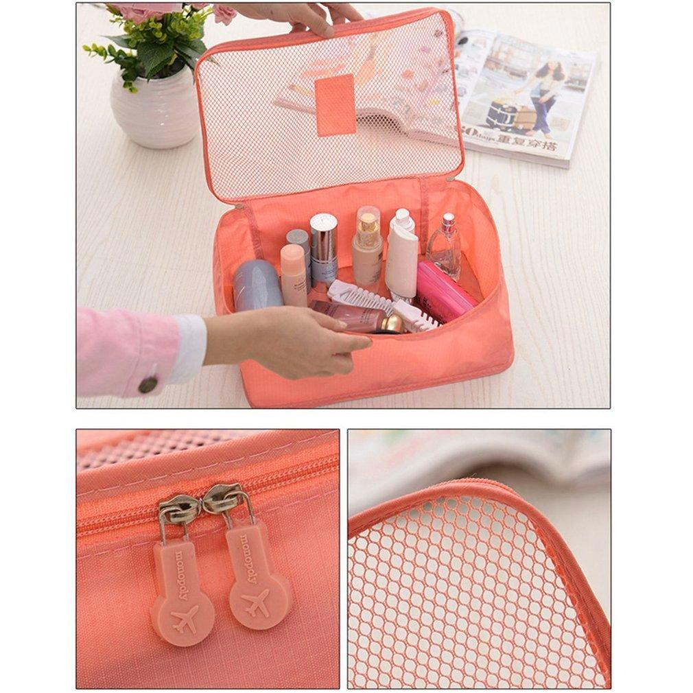 Mesh Luggage Bag Organizer