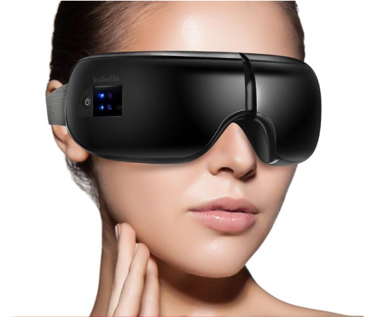 Smart Music Eye Massager