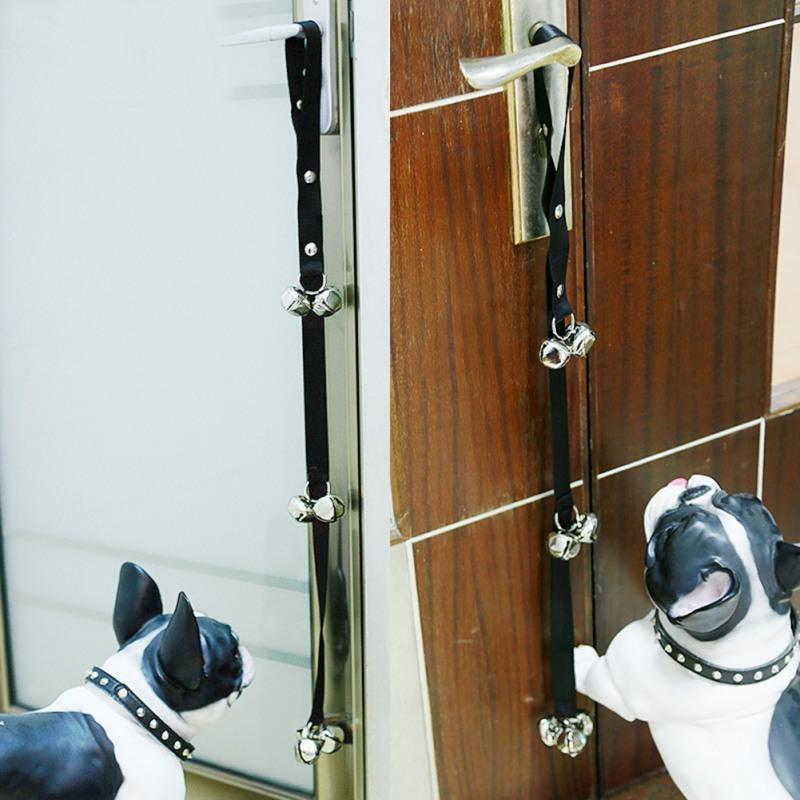 Training Dog Doorbell Rope