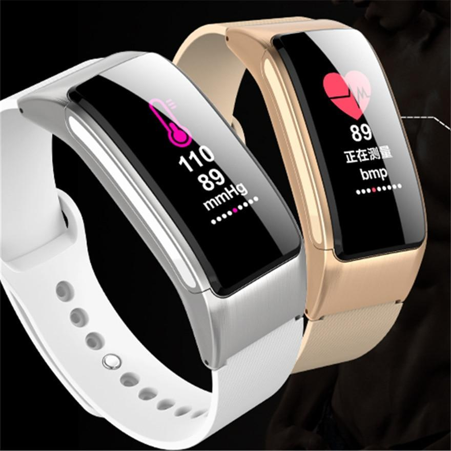 Smart Bracelet Band Watch with Bluetooth