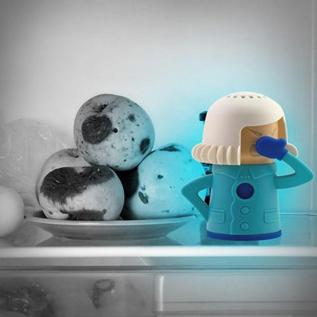 Cool Mama Fridge & Oven Deodorant
