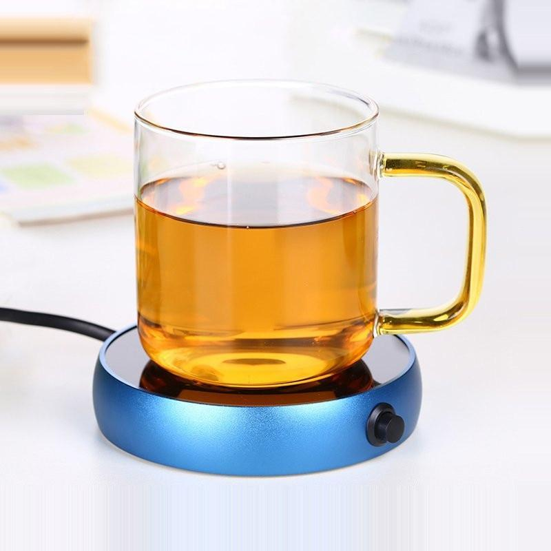 Portable Electric Coffee Warmer