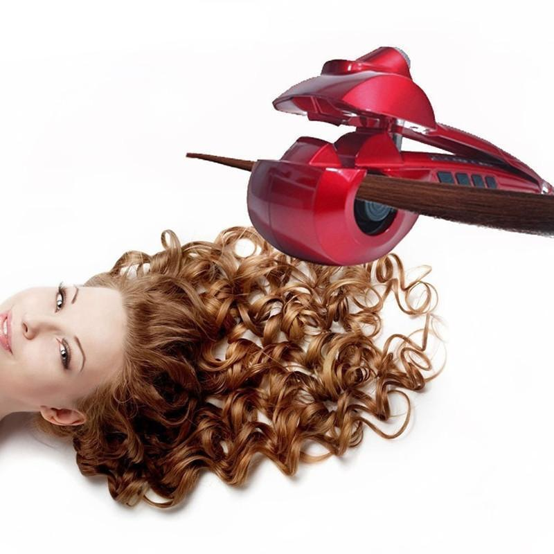 Automatic curls Styler