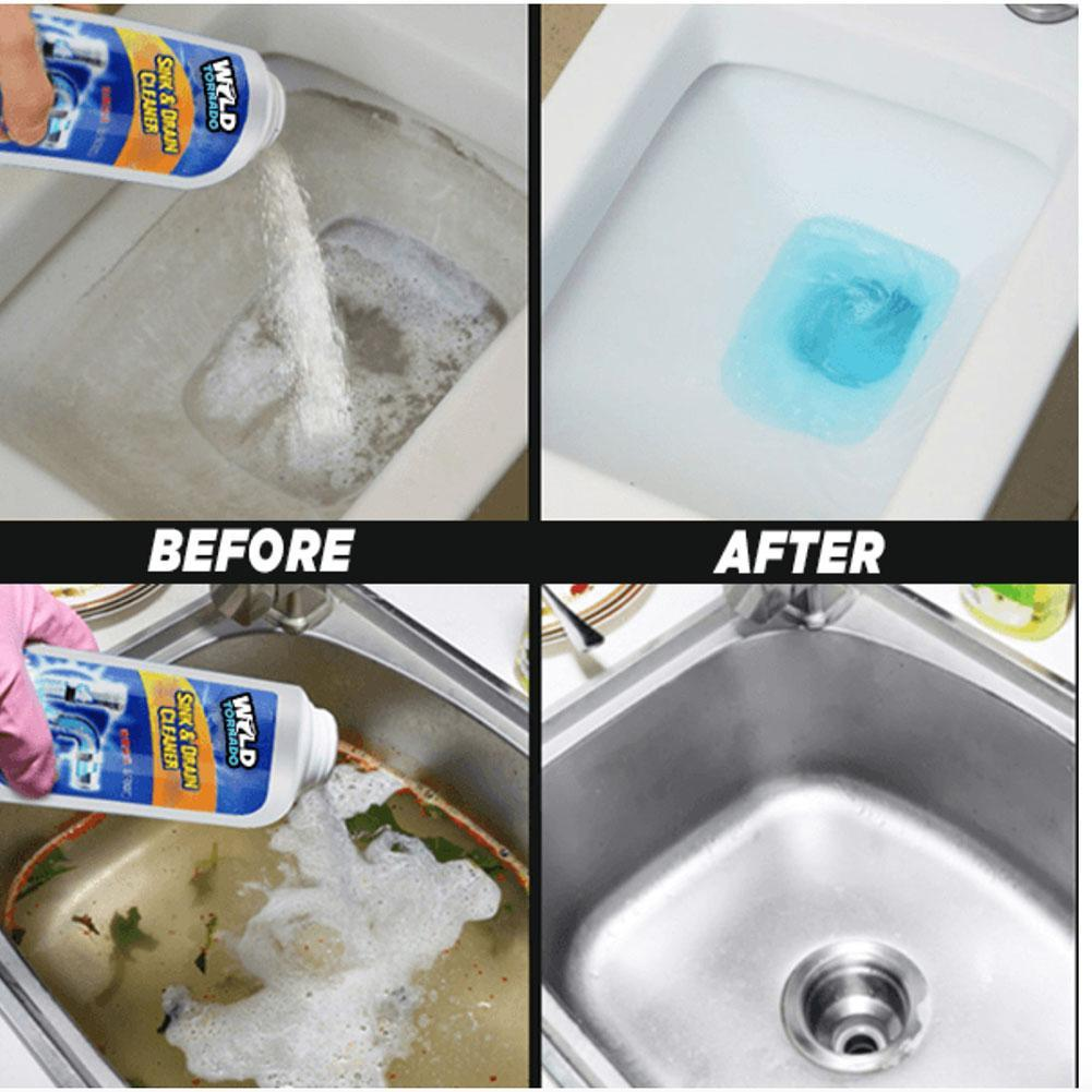 All Purpose Quick Foaming Toilet Cleaner