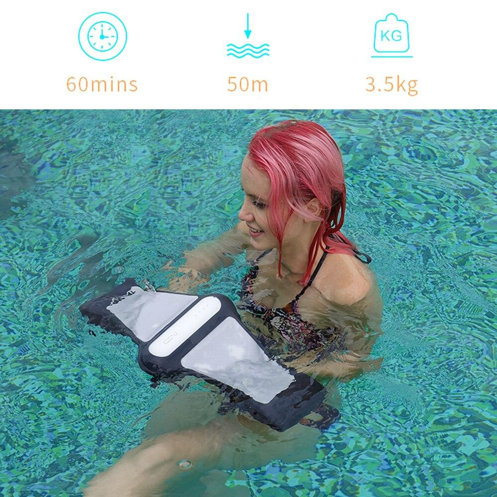 Diving Equipment Trident Underwater Scooter