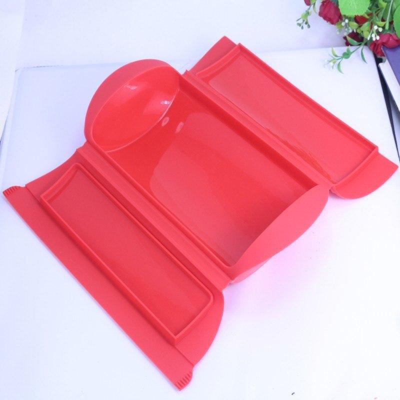 Silicone Steam Cooking Box