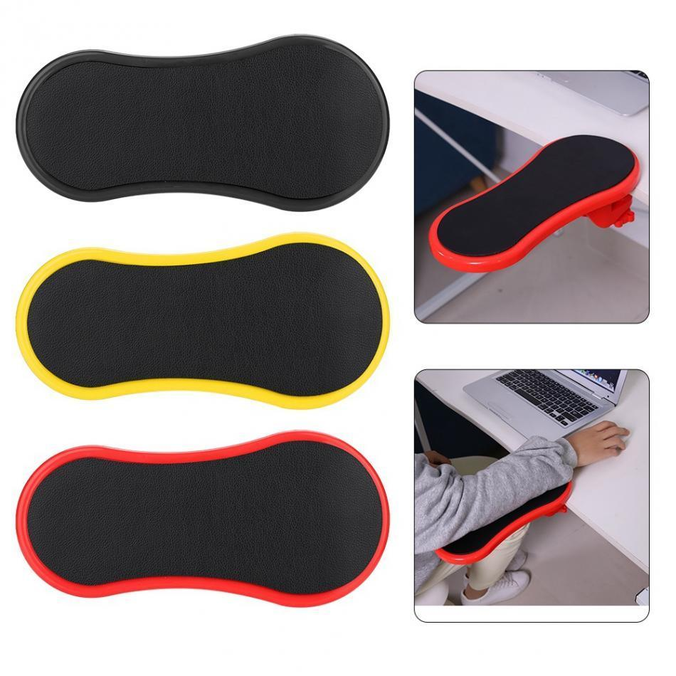 Arm Rest Desk Pad
