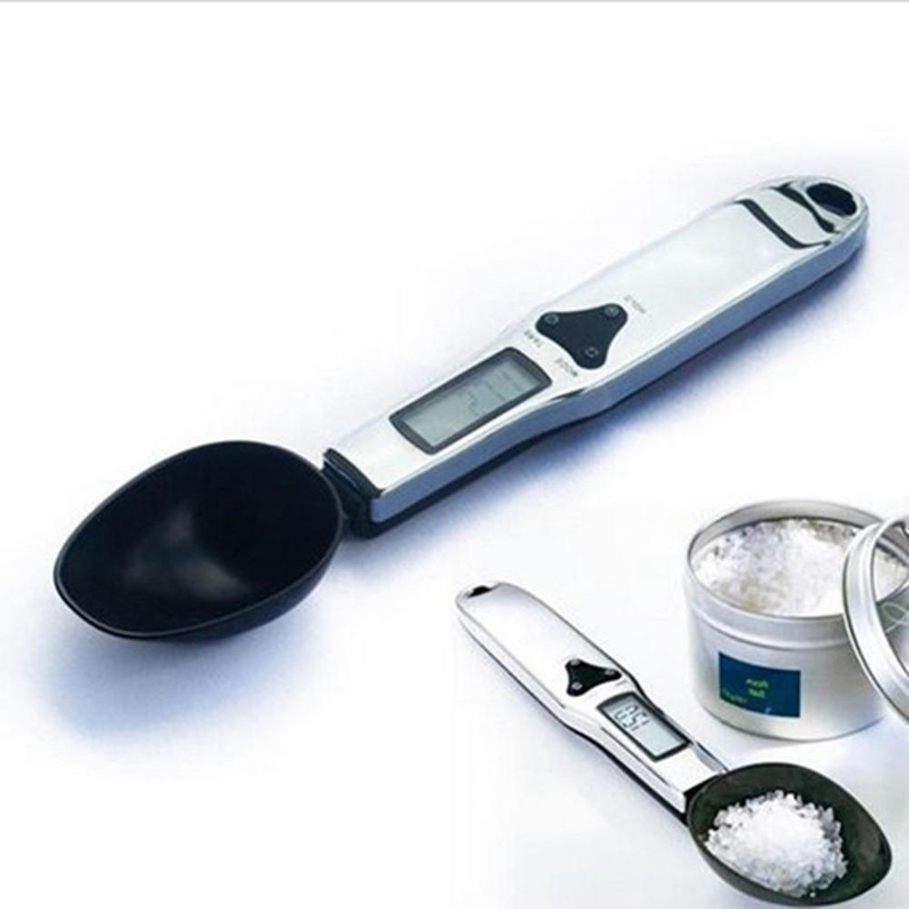 Measuring Food Spoon Balance Scale
