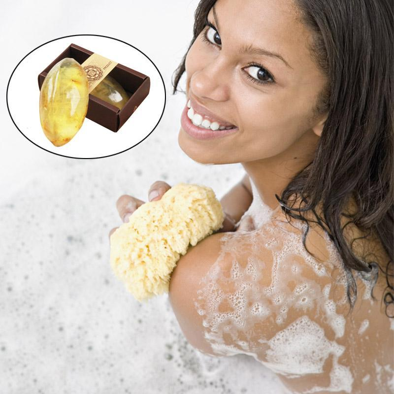 Skin Whitening Natural Soap