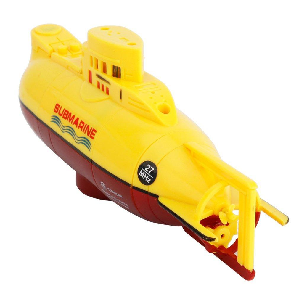 Mini Submarine Toy