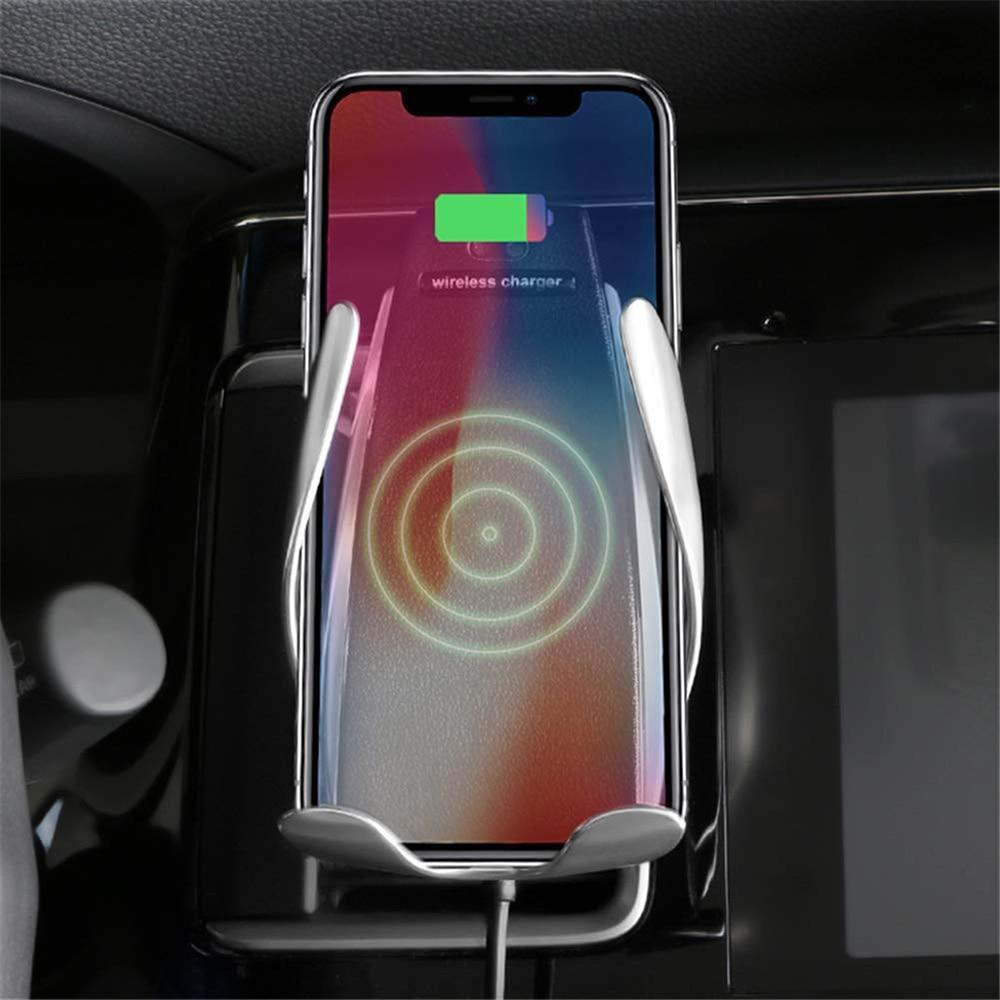 Smart Wireless iPhone Charger
