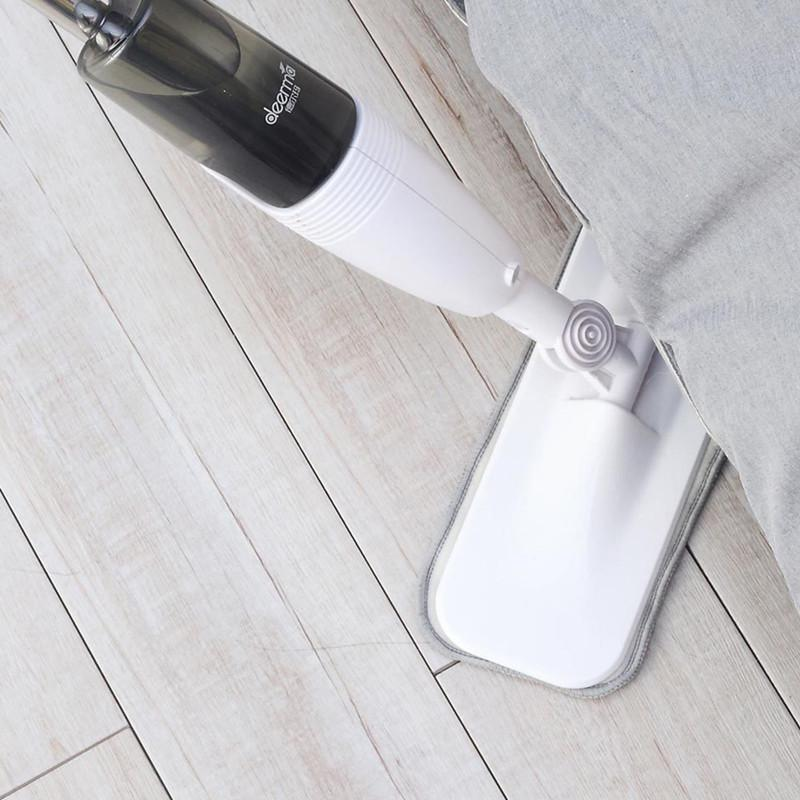 2 in 1 Cleaner Mop And Sweeper