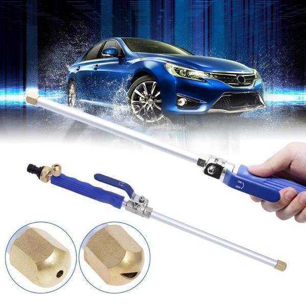 Car High Pressure Power Water Gun