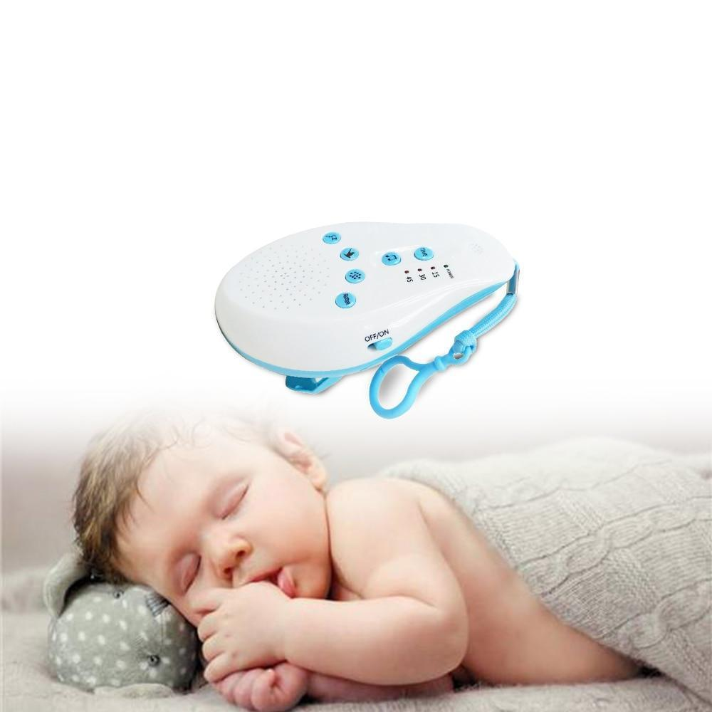 Baby Sleep Soother