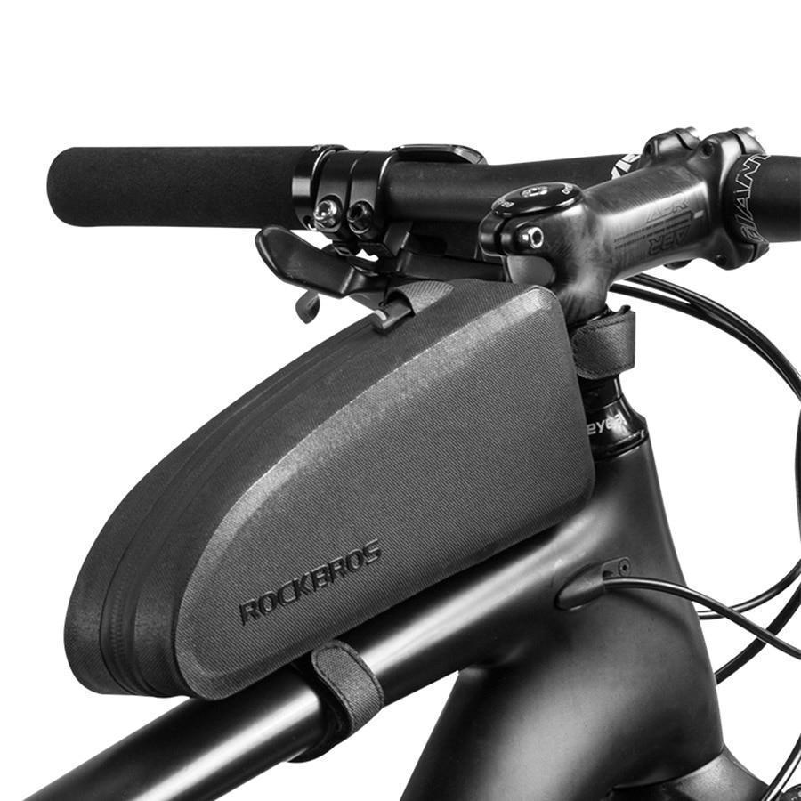 Waterproof Bike Front Frame Bag