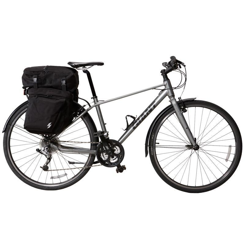 15l Waterproof Mountain Road Bike Bag