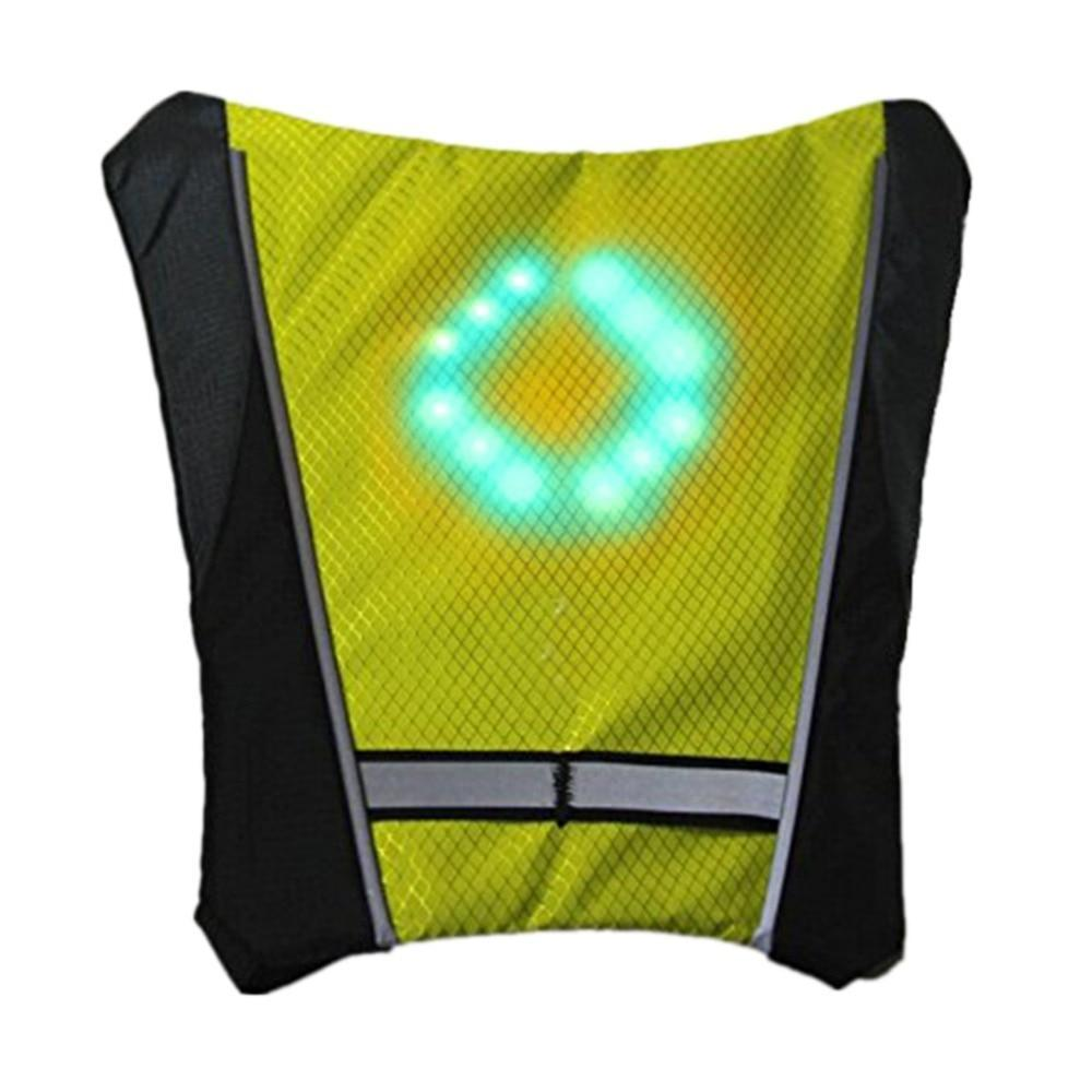 Cycling Indicator Signal Vest